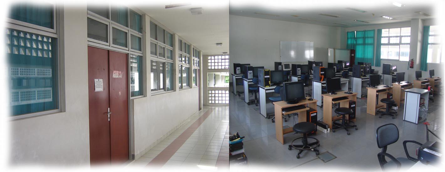 Laboratorium Manajemen Agribisnis